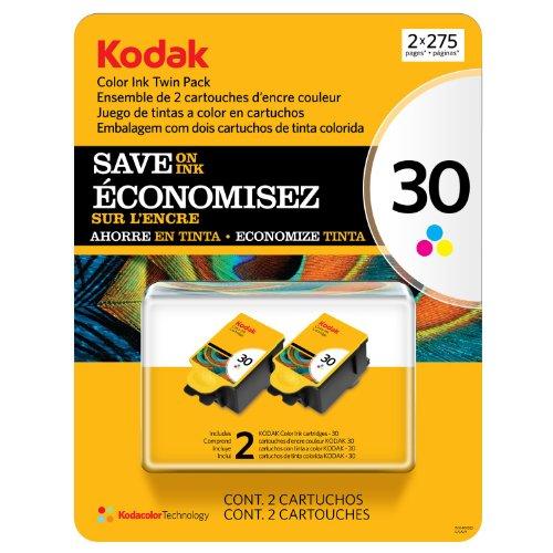 Kodak 30 Color Ink Cartridge product image