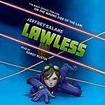 Lawless: Lawless, Book 1 | Jeffrey Salane