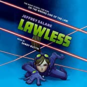 Lawless: Lawless, Book 1 | Jeffrey Salane