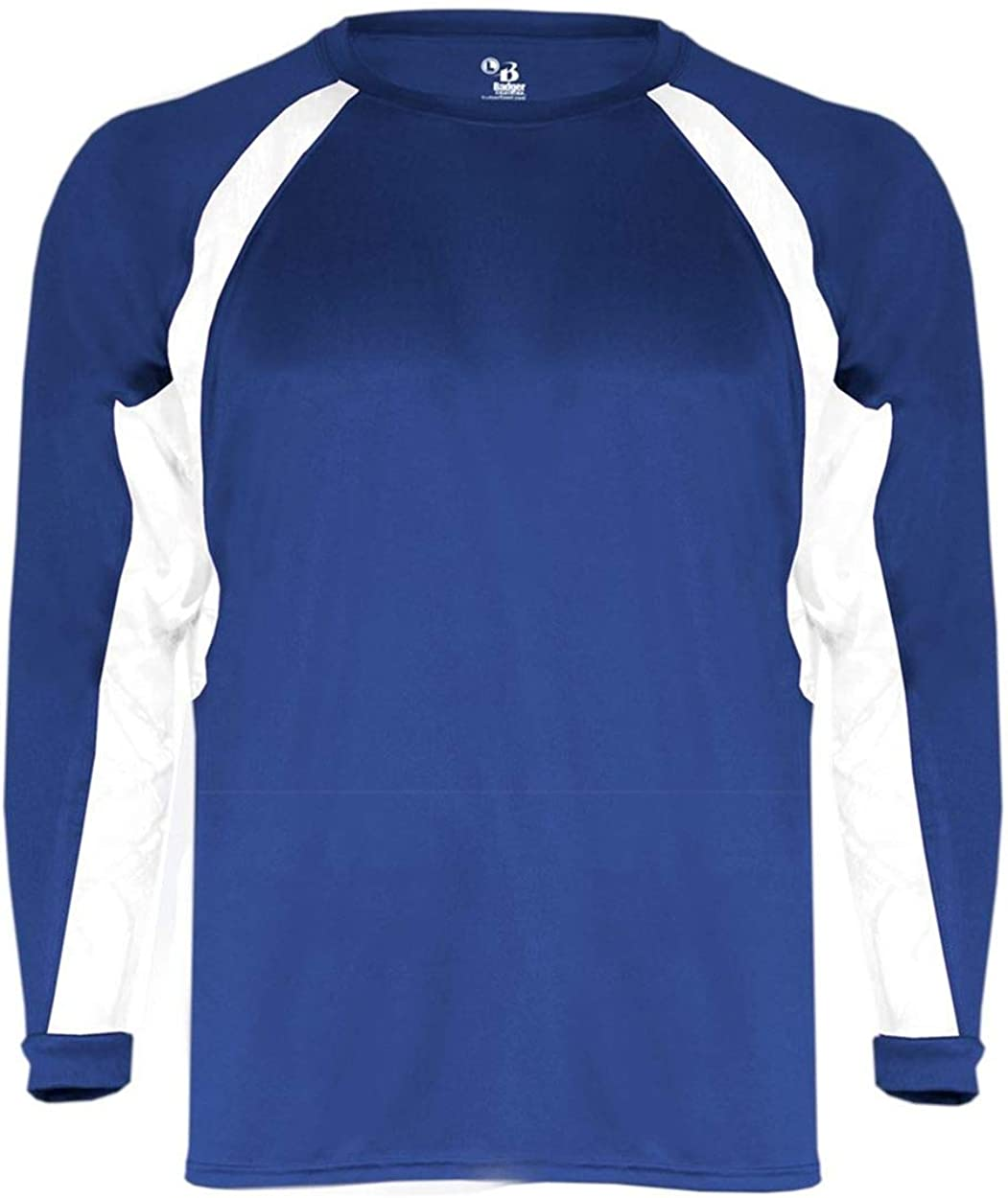 Badger Big Boys B-Core Performance Hook Athletic T-Shirt