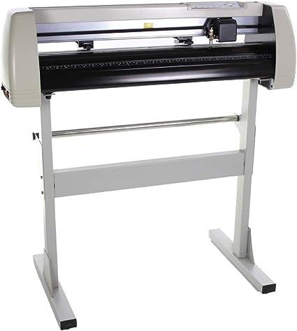 Grupo K-2 Plotter De Corte Jk 1350 mm: Amazon.es: Oficina y papelería