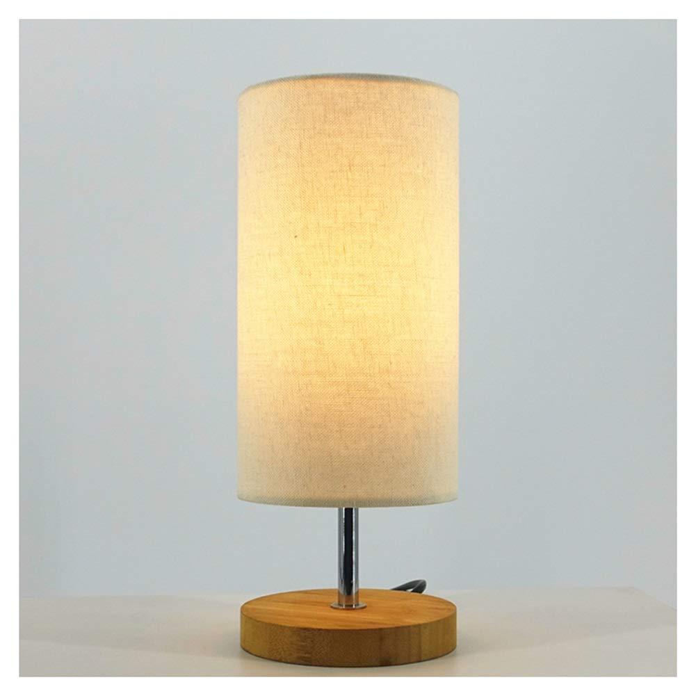 KDJHP テーブルランプ - クリエイティブファッションLEDテーブルランプモダンなミニマリストの寝室のベッドサイドランプの装飾ナイトライト -2586 電気スタンド (色 : B) B07SD1JP9W B