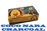 CocoNara Coco Nara Hookah Shisha Coal Natural Charcoal Huka Hooka Sheesha 16 Pc FREE SHIPPING from ELITE HOOKAH