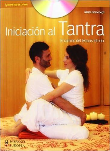 Libro Iniciación al Tantra