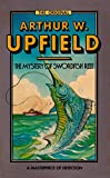The Mystery of Swordfish Reef by Arthur Upfield front cover