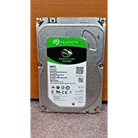 Refurbished Seagate ST500DM009 Barracuda 500GB 3.5 SATA III (6.0Gb/s) Desktop Hard Drive