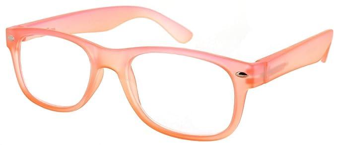 Amazon.com: READING GLASSES - Trendy Readers Womens Stylish Soft ...