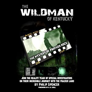 The Wildman of Kentucky Audiobook