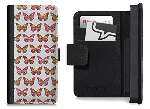 Design Flip Case für das iPhone 6 Plus - ''Famiglia Farfalla'' von Bianca Green