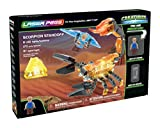 Laser Pegs Scorpion Standoff Light Up Building Kit (170 pieces)