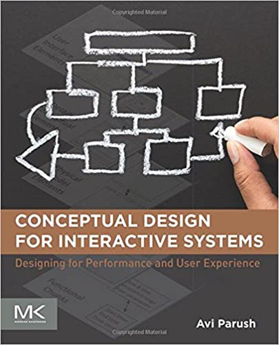 Conceptual Design for Interactive Systems: Designing for