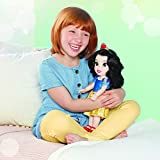 "Disney Princess My Friend Snow White Doll 14"" Tall"