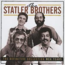 Definitive Collection: The Definitive Collection MCA Years
