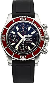 Breitling Superocean II Automatic-self-Wind Male Watch A1331X (Certified Pre-Owned)
