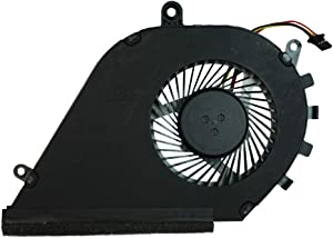 Power4Laptops Version 2 (Please Check The Picture) Replacement Laptop CPU Fan for HP Envy 14-j107TX, HP Envy 14-j108TX, HP Envy 14-j109TX, HP Envy 14-j110TX, HP Envy 14-j111TX