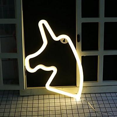 DELICORE Neon Light Decoration