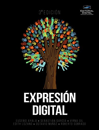 Expresión digital. Tercera edición  PDF