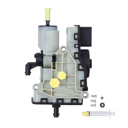 Amazon com: cciyu Urea Reductant Pump DEF SCR System Urea Fuel Pump