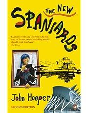 Hooper, J: New Spaniards: Second Edition