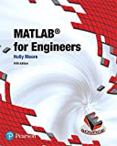 MATLAB for Engineers (5th Edition)