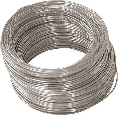OOK 50135 22 Gauge, 100ft Steel Galvanized Wire