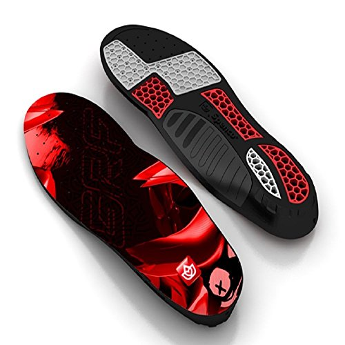 Spenco Polysorb GRF Basketball Insole Women's 11-12/ Men's ()