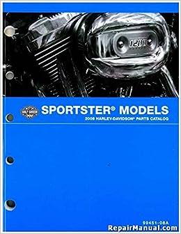 Harley Davidson Sportster Parts Diagram - Wiring Diagram ...
