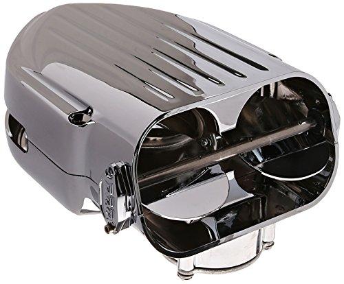 Kuryakyn 9407 Pro Series Hypercharger Kit for Honda -