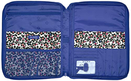 Vera-Bradley-Iconic-Tablet-Tamer-Organizer-Microfiber-One-Size