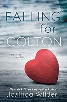 Falling for Colton (The Falling Series Book 5) by [Wilder, Jasinda]