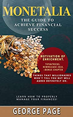 MONETALIA: The Guide to Achieve Financial Success (1)