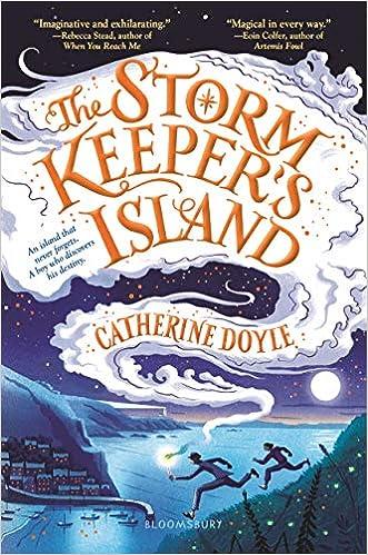 Bildergebnis für The Storm Keeper's Island