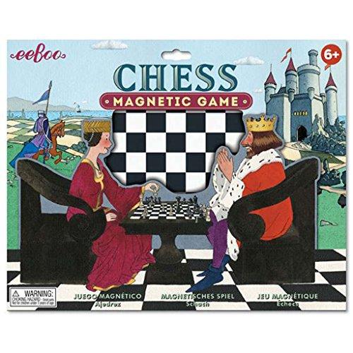 eeBoo Chess Magnetic