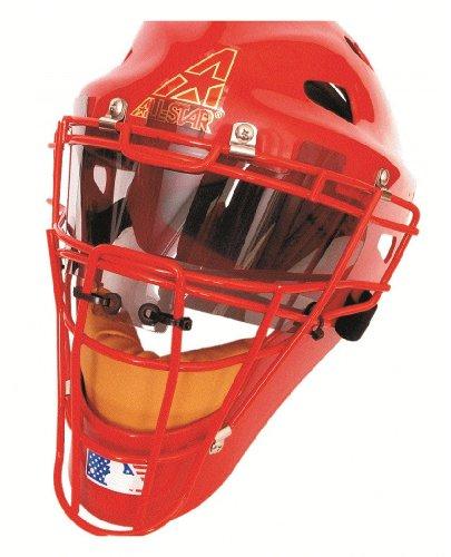 Bangerz HS 9500 Catchers Mask Shield product image