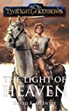 The Light of Heaven, David A. McIntee, 1905437870