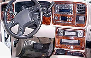 Amazon Com Chevrolet Chevy Avalanche Interior Wood Dash