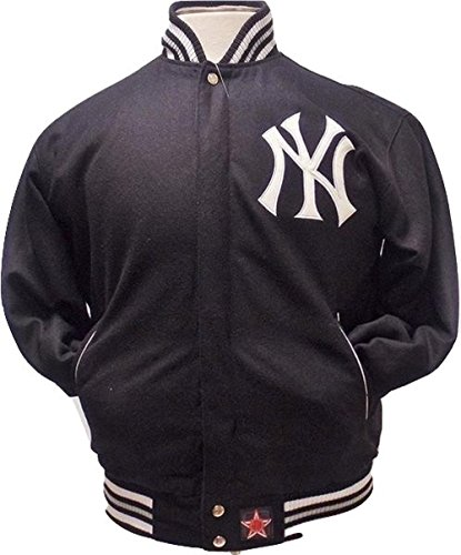 Yankees Satin Jacket - 3