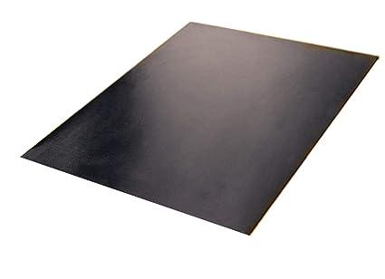 Protezione Piano Di Lavoro Cucina.Protezione Per Piano Di Lavoro In Acciaio Inox Con Piedini Antiscivolo In Gomma 400 Flat