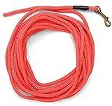 SportDOG Brand Orange Check Cord - 30 Feet Long