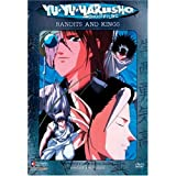 Yu Yu Hakusho, Vol. 29: Bandits and Kings