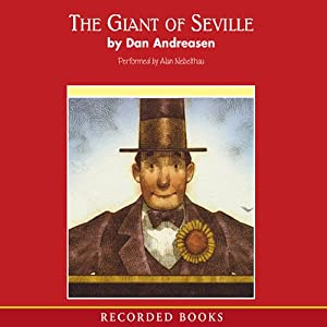 The Giant of Seville Audiobook