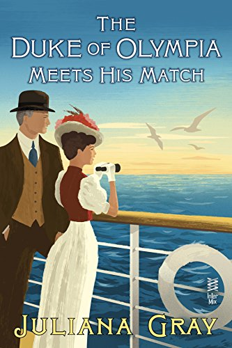 Grays Match - The Duke of Olympia Meets His Match