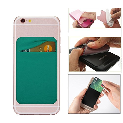 10 Adhesive Glue Sticker Tape for iPhone 5 - 8