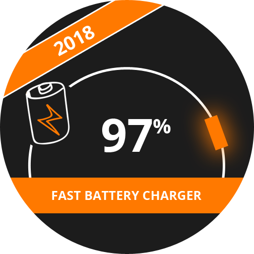 Fast Charger - Fast Battery Charger 2018: Amazon.es: Appstore para Android