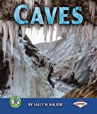 Caves, Sally M. Walker, 0822567342