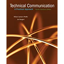 Technical Communication, Fourth Canadian Edition (4th Edition)