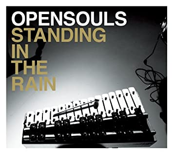 amazon standing in the rain opensouls ヒップホップ 音楽