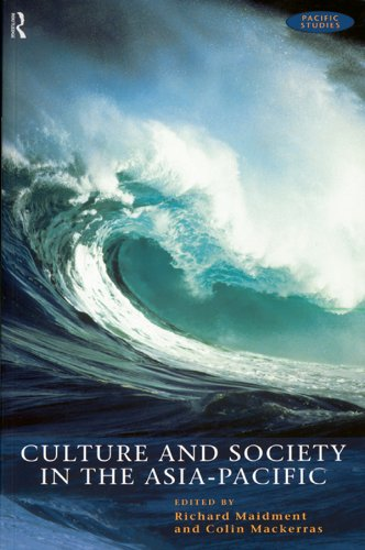 Download Culture and Society in the Asia-Pacific (Pacific Studies) Pdf