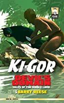 THE NEW ADVENTURES OF KI-GOR: THE DEVIL'S DOMAIN: TALES OF THE JUNGLE LORD