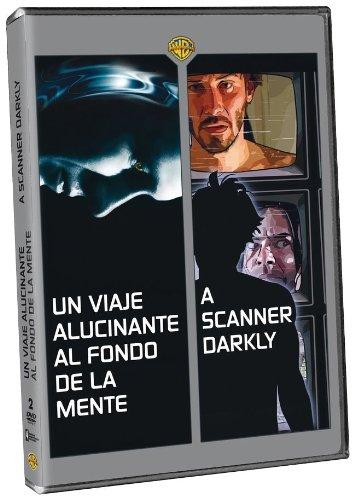 Un Viaje Alucinante Al Fondo De La Mente + A Scanner Darkly (Import Movie) (European Format - Zone 2) (2013